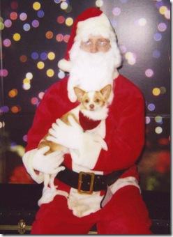 Angel and Santa - Good