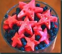 fruit - patriotic style