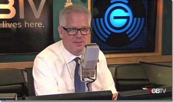 Beck on Radio