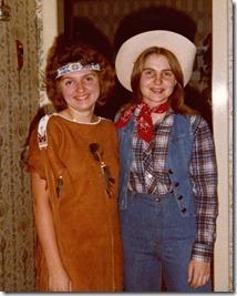 Fasching 1978 2-1