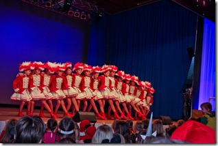 Ganderkessee Festhalle Am Steinacker 2.5.12-4