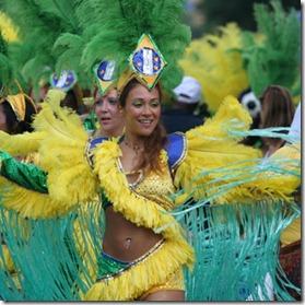 Rio-Carnival