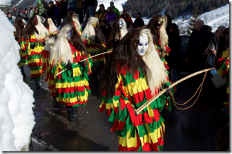 Tshaggatta villagers