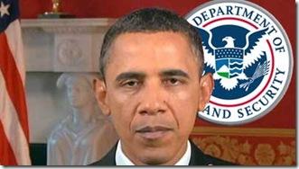 Obama DHS