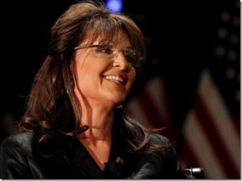 Sarah Palin Gallup Photo
