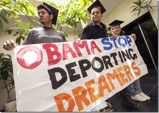 Undocumented and Proud of IT