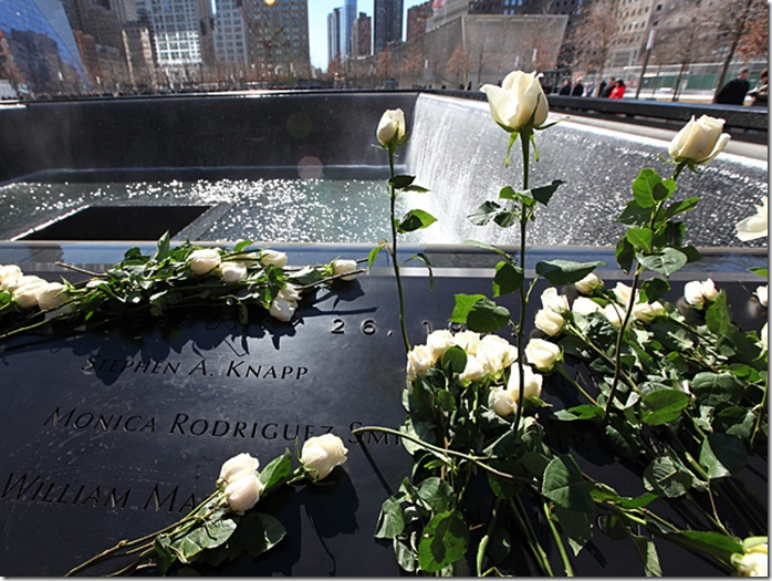 19th Anniversary of 1st WTC Attack