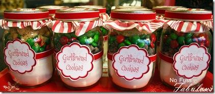 Baking Jars