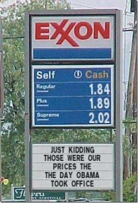 Exxon...