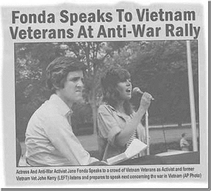Kerry-Fonda-Anti-War-Rally