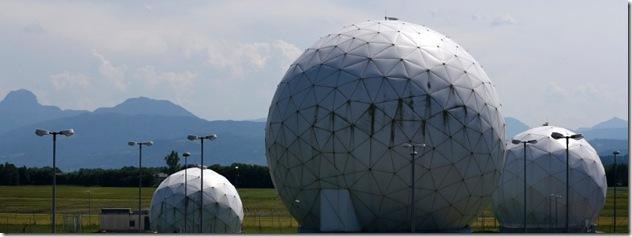 US Spying on EU