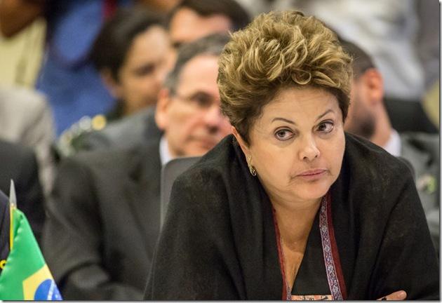 Brazils-Rousseff-Calls-of-US-Visit