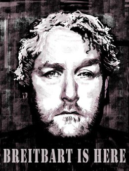 Breitbart Poster