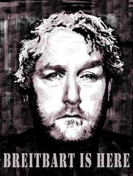 Breitbart Poster