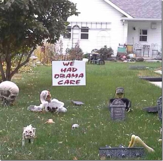 We Had ObamaCare