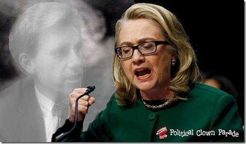 Ghosts of Benghazi