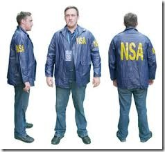 NSA Agents