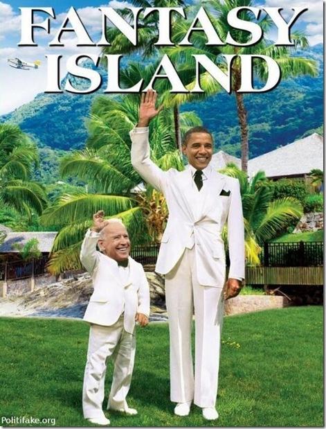 Fantasy Island 2008 - 2016