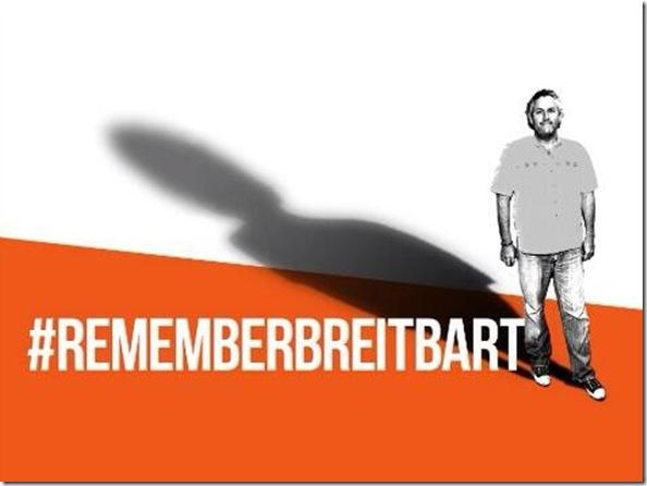 #RememberBreitbart