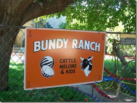 Bundy Ranch