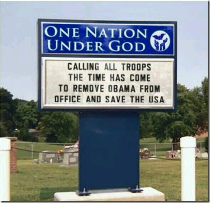 Calling All Troops