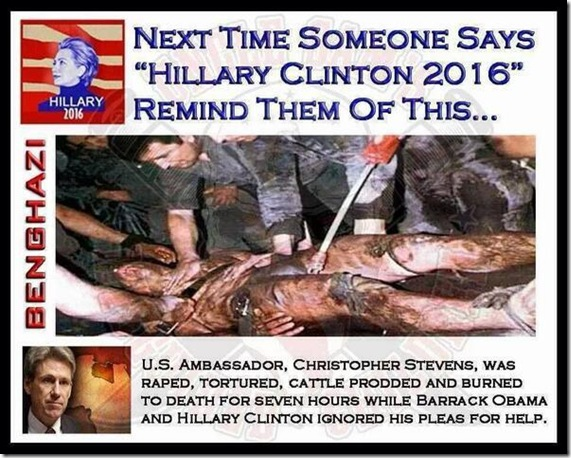 Hillary 2016... Remember