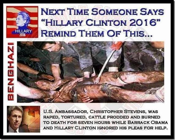 Hillary 2016... Remember