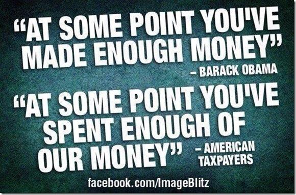 Money Quote