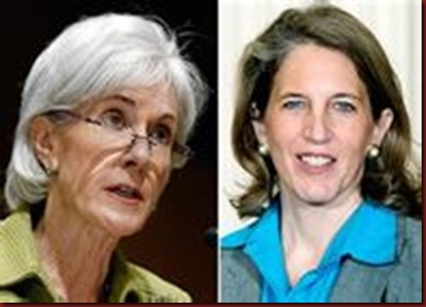Sebelius and Replacent