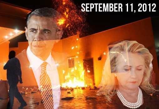 Benghazi... It Shoud Haunt Them