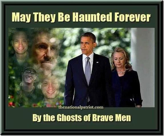 Ghosts of Benghazi 2