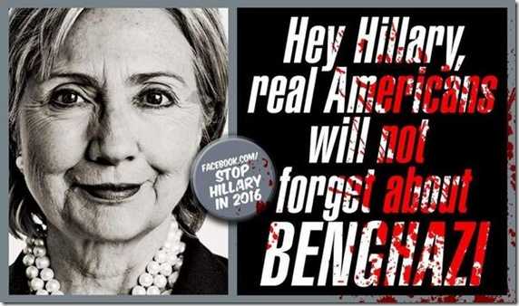 Stop Hillary Campaign