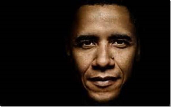Barack Obama - Evil
