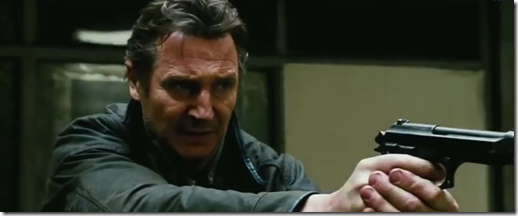 Liam Neeson Screen Shot
