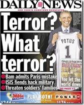 What Terror