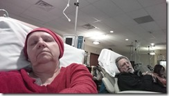 Cancer Chemo Time 20