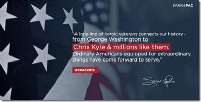Heroic Veterans