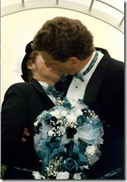 Kiss - Tim and Marion Wedding018