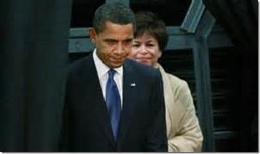 Obama-Jarrett