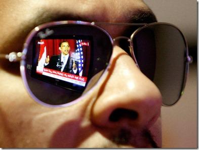 Reflection... Obamas Cairo Speech