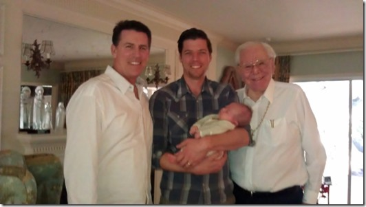 Four Generations of Schullers